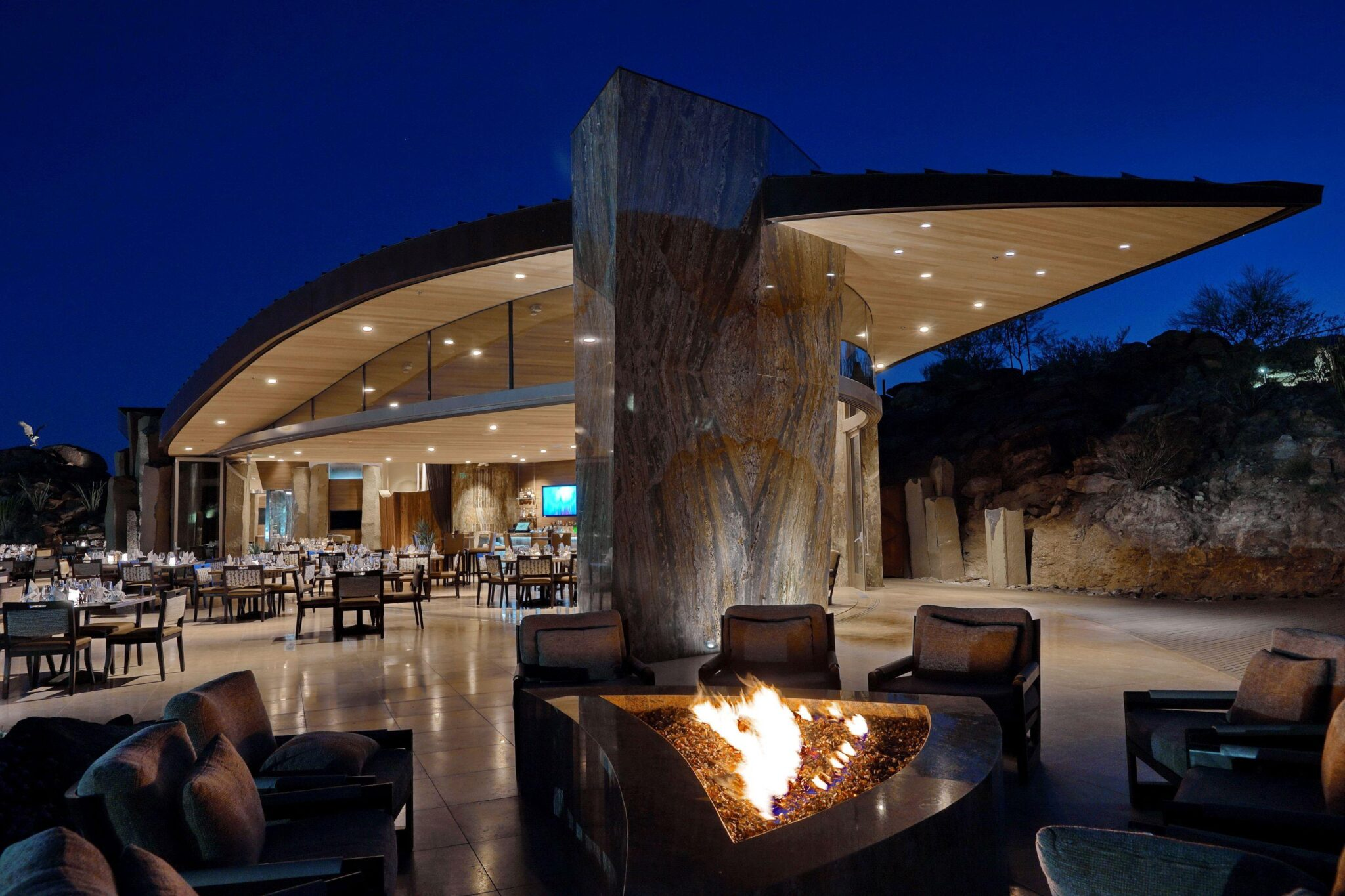 featured install palm desert golf club restaurant
