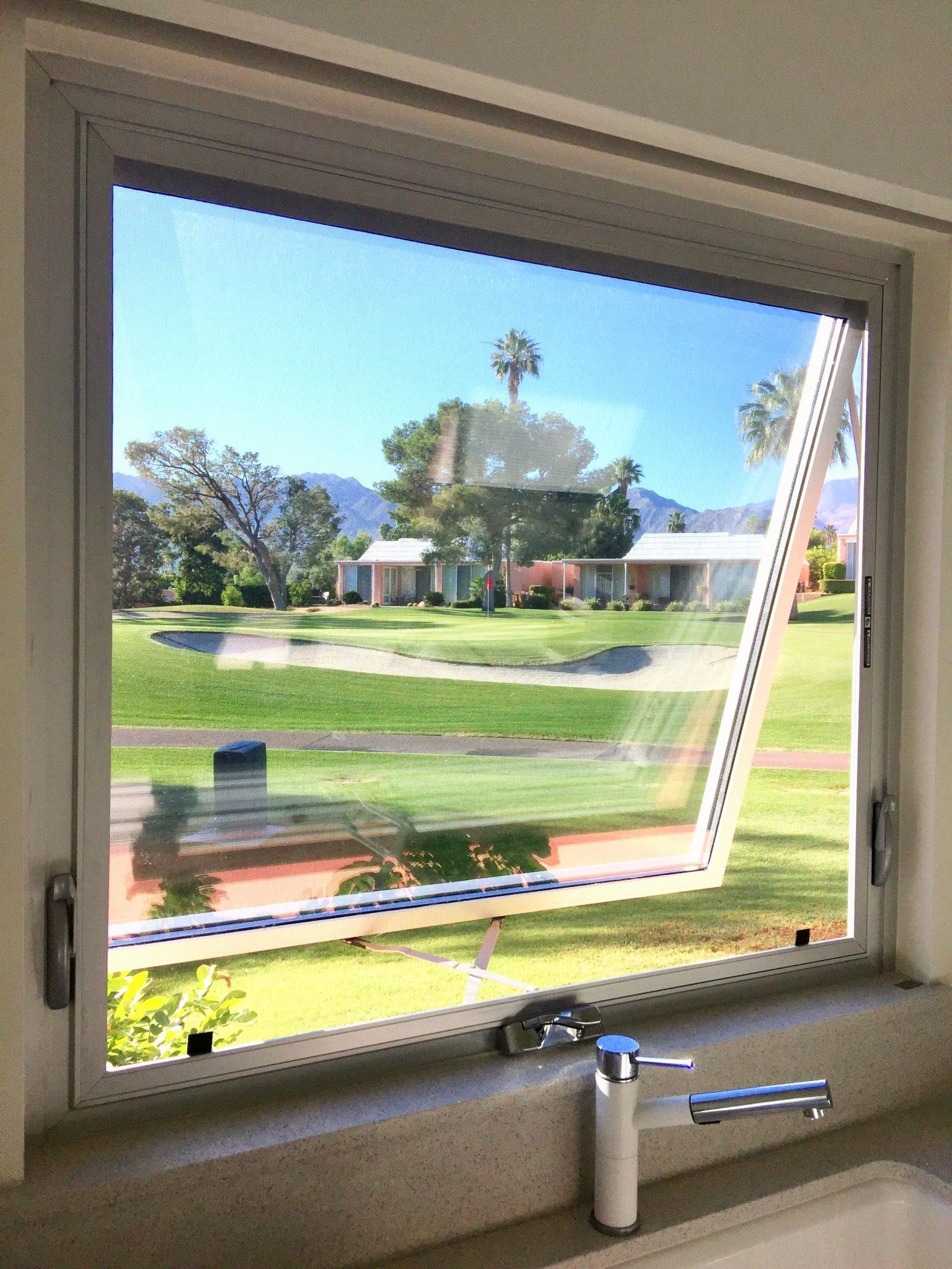 Window Model 3000A