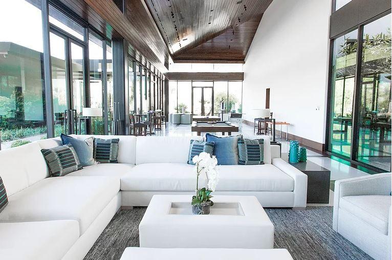 Zenyara Interior