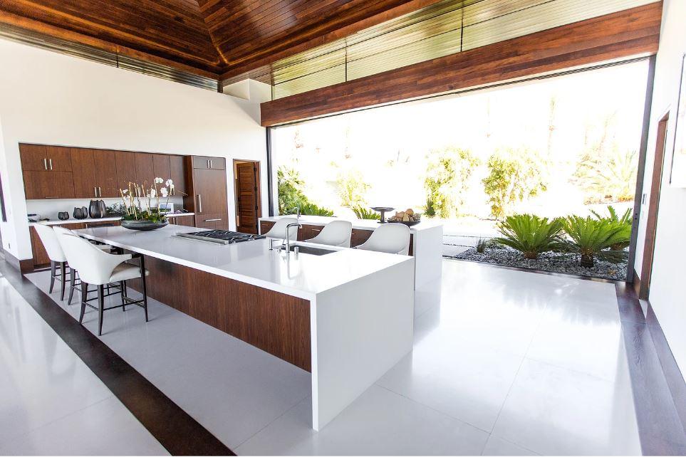 Zenyara Kitchen