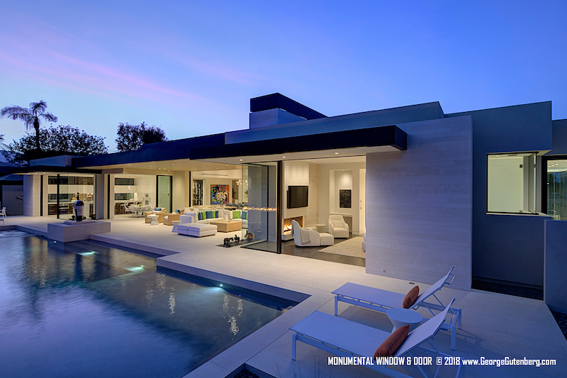 Contemporary elegance property featured