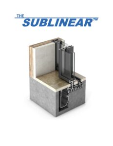 Frame of the 5000 Sublinear system