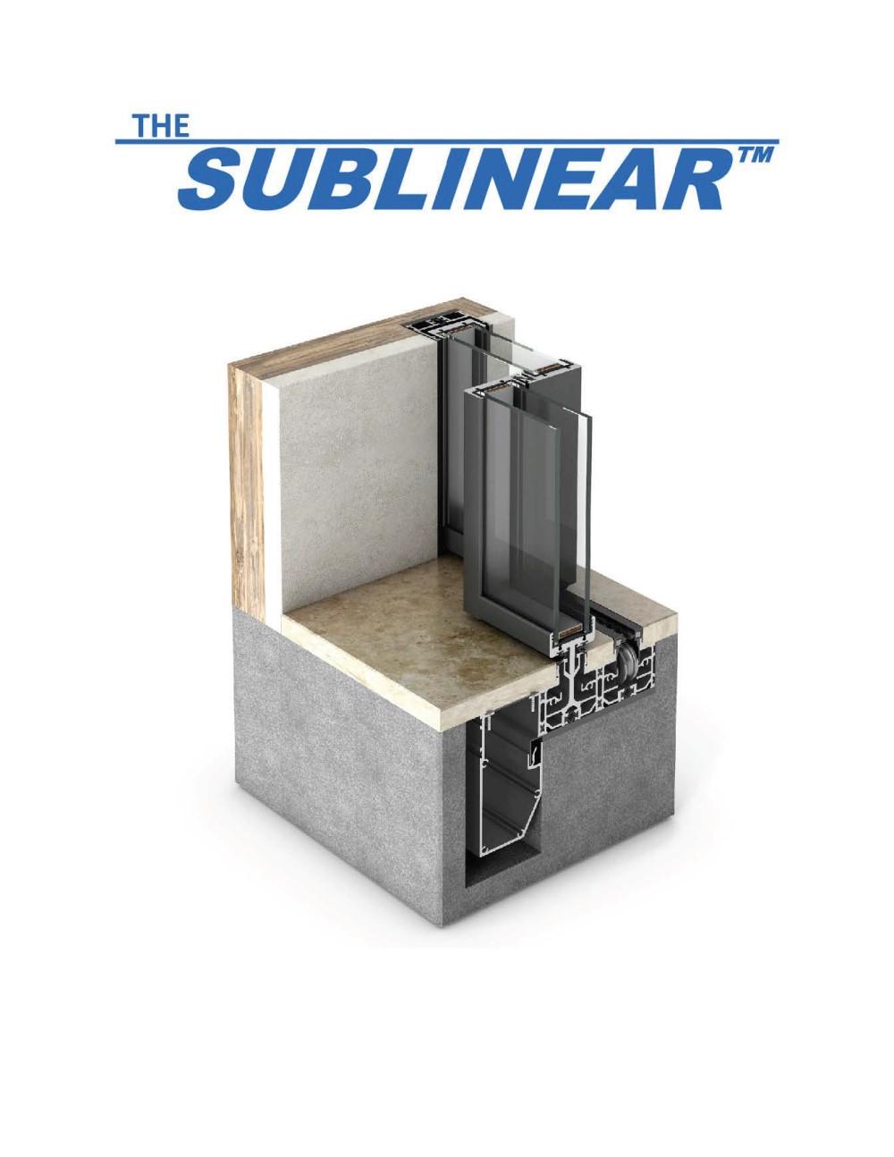 Sublinear