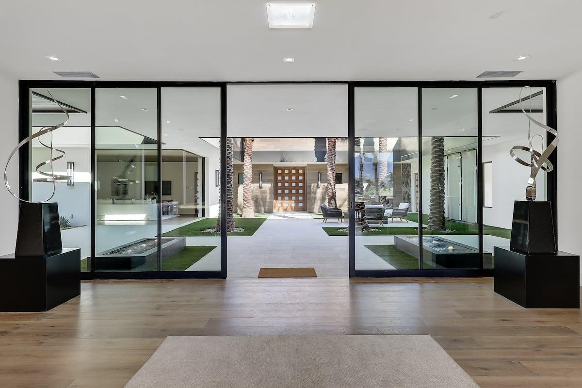 Monumental Windows and Doors - Door showcase 2